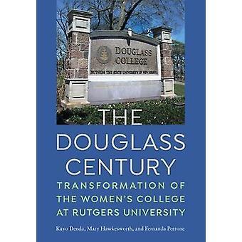 Douglass-luvulla - muutosta naisten College Rutger