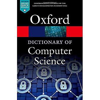 Un dictionnaire de l'informatique (Oxford Quick Reference)