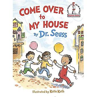 Venez sur ma maison (débutant Books(r))