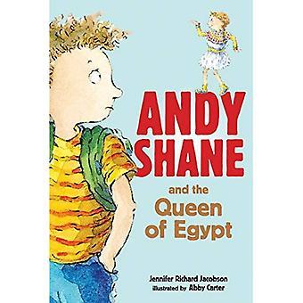 Andy Shane und der Königin von Ägypten