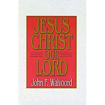 Jezus Christus onze heer
