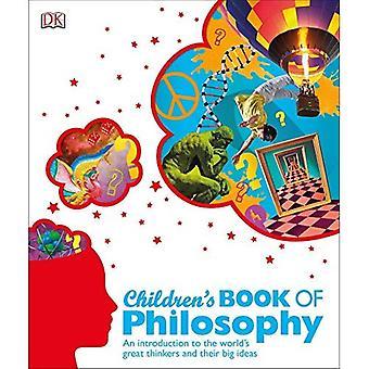 Kinder-und Jugendbuch Philosophie