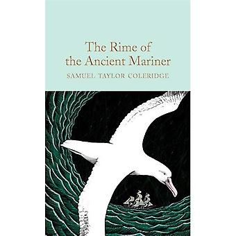 The Rime of the Ancient�Mariner (Macmillan Collector's�Library)