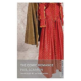 Die Comic-Romantik