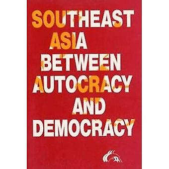 Southeast Asia Between Autocracy and Democracy: Identity and Political Processes