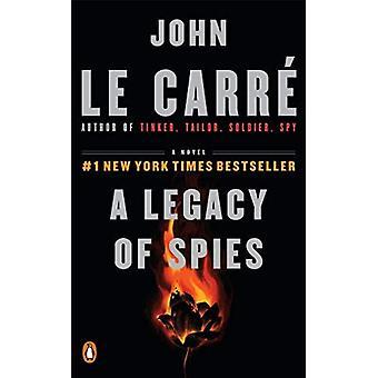 En arv av spioner