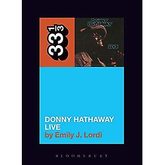 Donny Hathaway's Donny Hathaway Live (33 1/3)