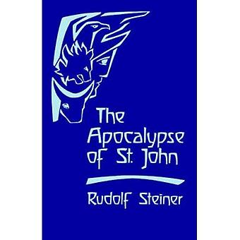 Apocalyps van St. John: lezingen over het boek Openbaring