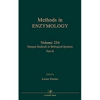 Oksygen radikaler biologiske systemer del D av Colowick & Sidney P.