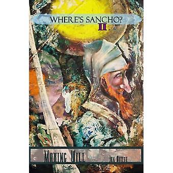 Wheres Sancho II di Quiett & Don