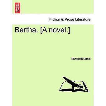 バーサ。小説だバイ Cheal & エリザベス