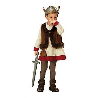 Viking barna kostyme sjømann Warrior kostyme for barn