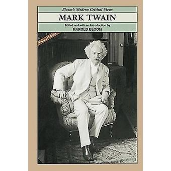 Mark Twain (Revised edition) by Harold Bloom - 9780791085691 Book