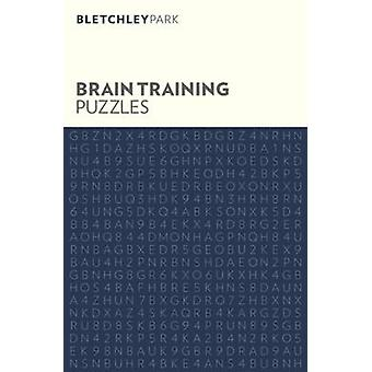 Bletchley Park Brain Training Puzzles by Arcturus Publishing - 978178