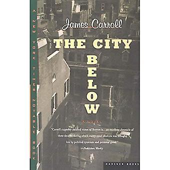 Miasto poniżej