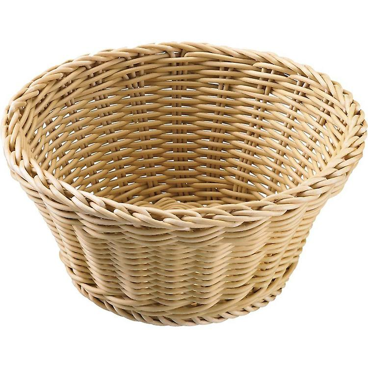 Westmark Saleen 18cm Round Multi Purpose Basket, Natural Beige