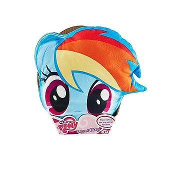 My Little Pony Secret Diary Rainbow Dash Cushion