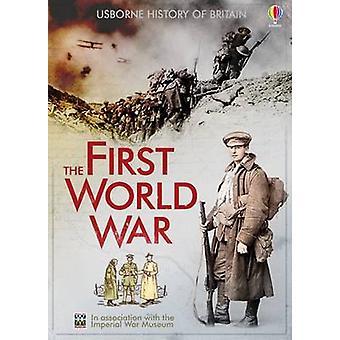 ヘンリーの小川 - ら - イアン McNee - 9 によって最初の世界大戦 (新版)