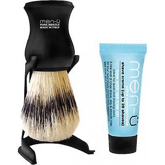 Italiaanse Badger realist Hair-perfect scheren