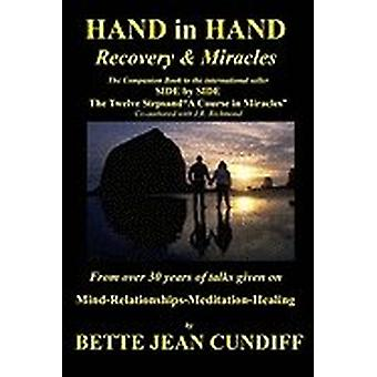 Hand-in Hand-Recovery & Wunder 9781439251928