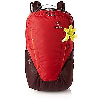 Deuter XV 2 SL - Unisex Adult Backpacks - Red (Cranberry/Aubergine) - 24x36x45 cm (W x H L)