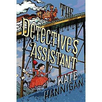 Il Detective assistente da Kate Hannigan - 9780316403498 libro del