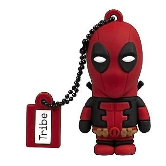 Marvel Deadpool USB Memory Stick 16GB