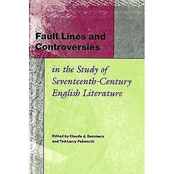 Linee di faglia e polemiche nello studio della letteratura inglese del XVII secolo
