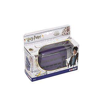 Corgi CC99726 Harry Potter Triple Decker Knight Bus - Harry Potter and the Prizoner of Azkaban