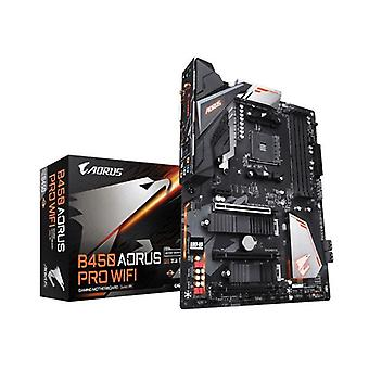 Gigabyte B450 AORUS PRO WIFI Ryzen AM4 ATX Placa base