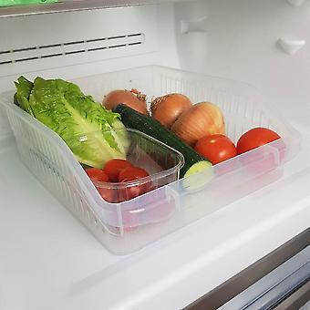 Hobby Life Kitchen Caddy Flat Organiser