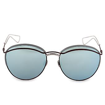 Christian Dior Dioround 32VSK 57 ronde zonnebril