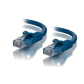 Alogic 1M Blue Cat5E Network Cable