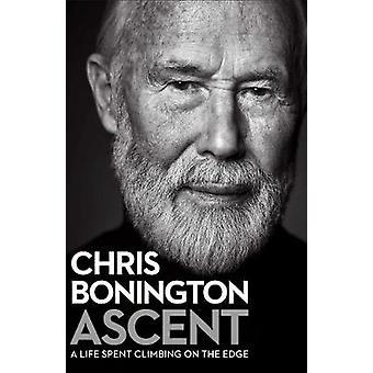Ascent by Sir Chris Bonington