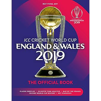 ICC Cricket World Cup England  Wales 2019 by Chris Hawkes