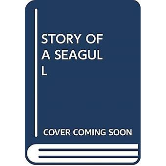 STORY OF A SEAGULL by Scholastic