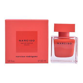 Perfume Feminino Rouge Rouge Narciso Rodriguez EDP (50 ml)