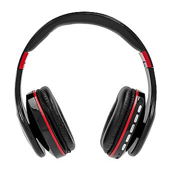 Foldable Wireless Bluetooth Headphone with hands free function HP-07 Inkax-Black