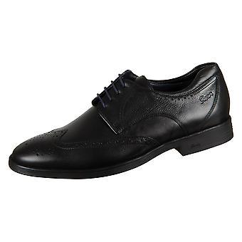 Sioux Forkan 34350 ellegant todo el año zapatos para hombre