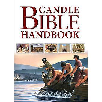 Candle Bible Handbook by Terry Jean DayCarol J Smith