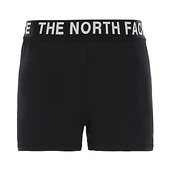 North Face kvinners trening shorts viktig shorty
