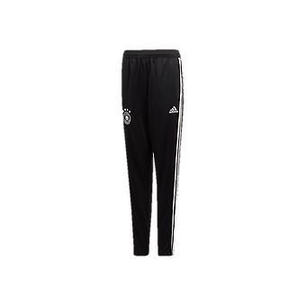 Pantalon de football Adidas Performance Training Pant Junior Allemagne Football CE6634