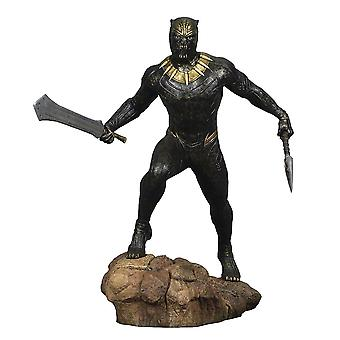Black Panther Killmonger PVC Gallery Diorama