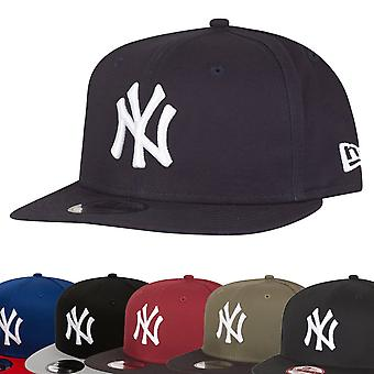 New Era 9FIFTY Snapback Cap - MLB New York Yankees