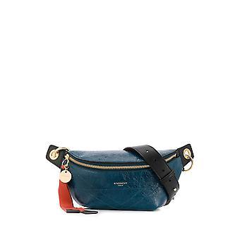Givenchy Bbu00fb0s5404 Bolsa de cuero de gasolina de mujeres