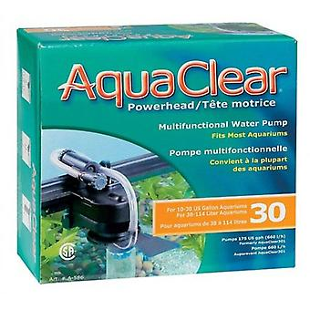 Aquaclear AQUACLEAR 30 POWER HEAD (301) (Fish , Filters & Water Pumps , Water Pumps)