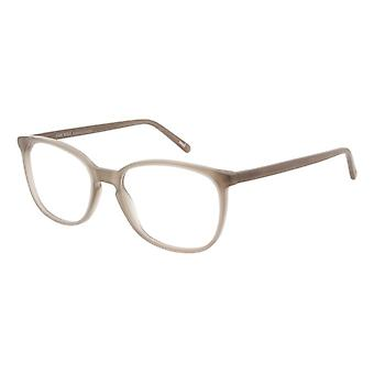 Andy Wolf 4557 J Brown Glasses