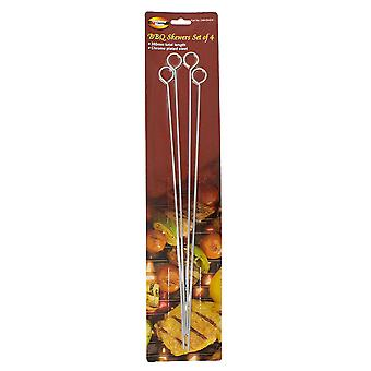 Outdoor Magic BBQ Skewer (Set of 4)