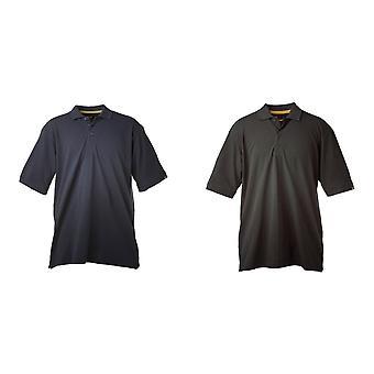 Caterpillar einheitliche Polo / Herren-Polo-Shirts / Poloshirts