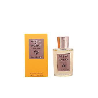 Acqua Di Parma Keulen Intensa na Aftershave Lotion 100 Ml voor mannen
